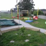Out Door Play Area - Jack and Jill Hamilton