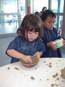 Jack & Jill Educare - Pottery